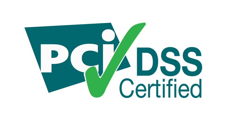 Logo Certificado PCI DSS